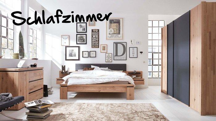 Schlafzimmer Bilder Möbel Für Die Wohlfühloase: Möbel- & Küchenprofi