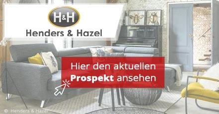 Henders & Hazel Katalog • Wohnkauf Zeller