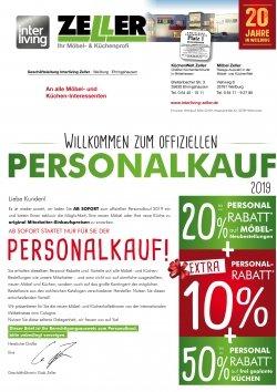 ZE 10 Personal-Kauf