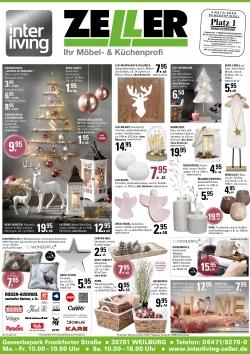 Weihnachtsmarkt-Angebote
