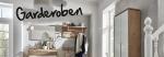 Interliving Garderoben