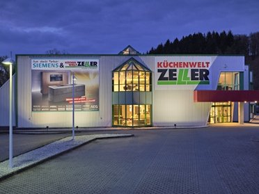 Küchenwelt Ehringshausen