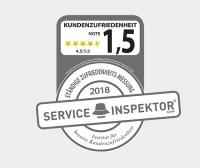 Foto zu Service-Inspektor